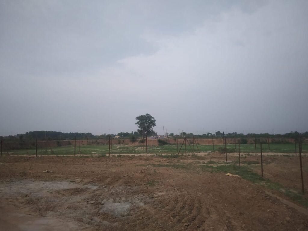 Plots in Faridabad